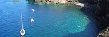 traghetti Ustica